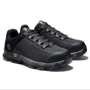 Timberland Pro - Powertrain Sport Alloy Work Shoes
